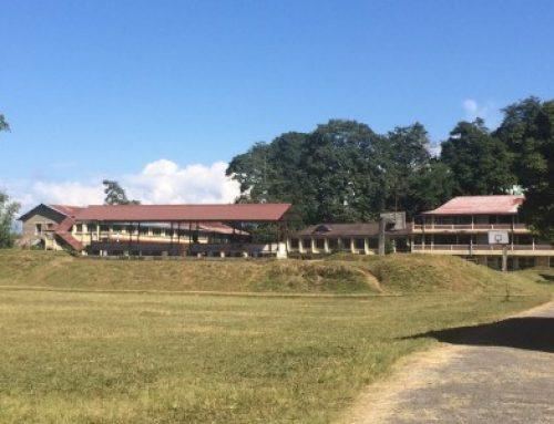 Kalimpong Dr Graham's Homes Nov17