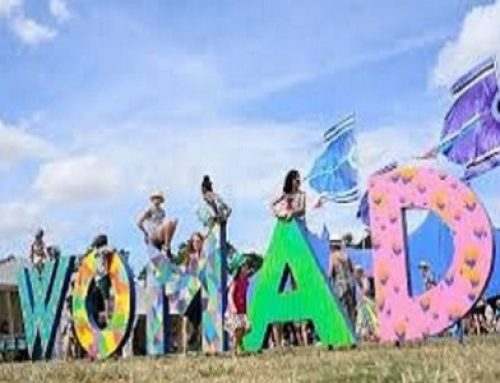 Win two 4-day passes, WOMAD 2019