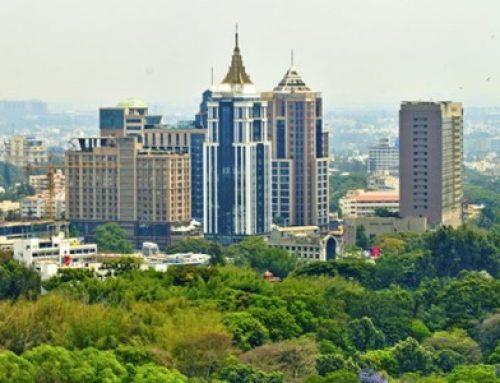 India visit 2: Hissey in Bengaluru