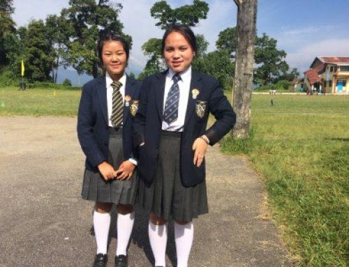 India visit 3: Dr Graham's, Klaimpong Part 1