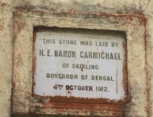 India visit 4: Dr Graham's, Kalimpong Part 2