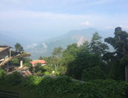 India visit 5: Dr Graham's, Kalimpong Part 3