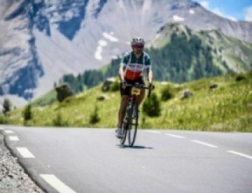 Paul's alpine success