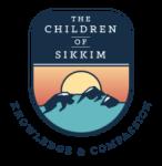 The Children of Sikkim – Charity Logo